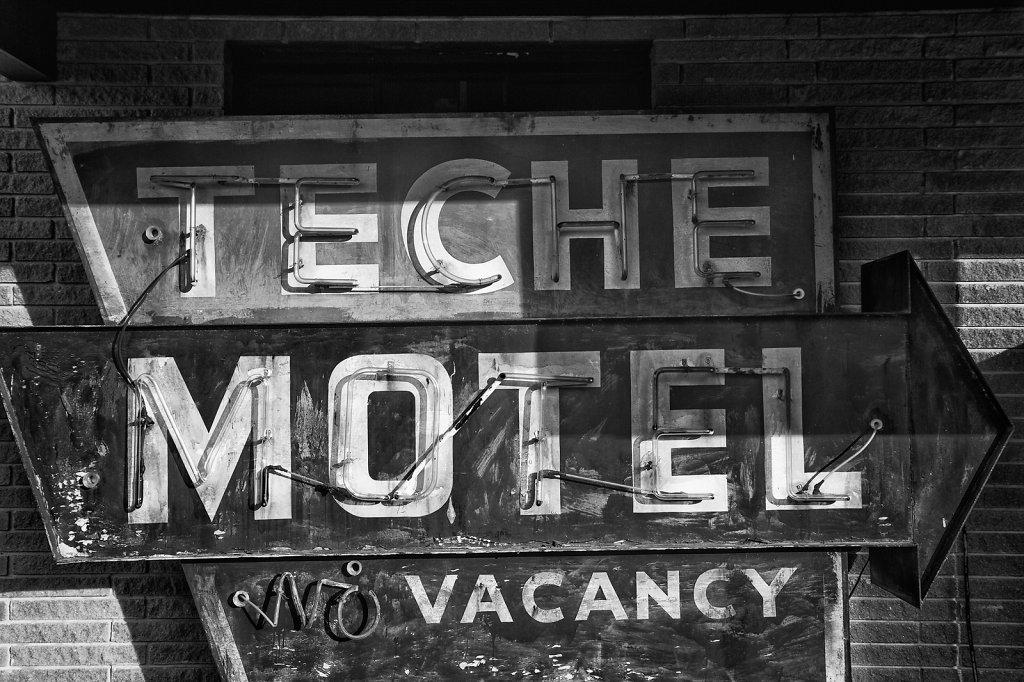 Teche Motel